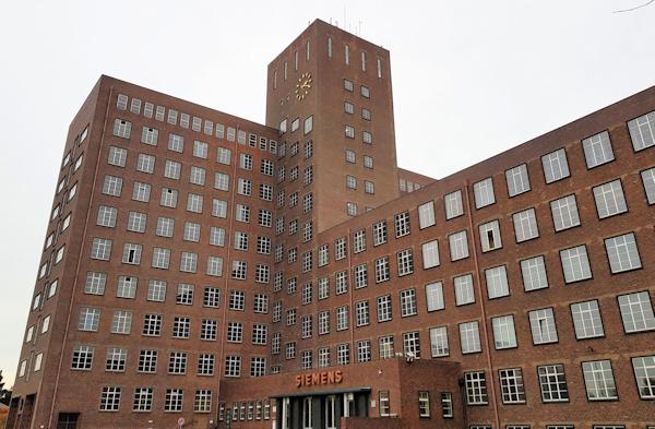 Siemens-Campus nicht ohne die Menschen vor Ort entwickeln
