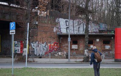 Deutsche Bahn nicht auskunftswillig zur Planung der Siemensbahn
