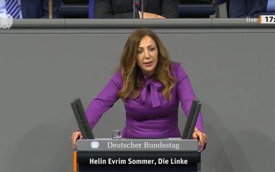 """Meine Rede am 27.11.2019 – """"Menschenwürde heißt bedingungslos"""""""