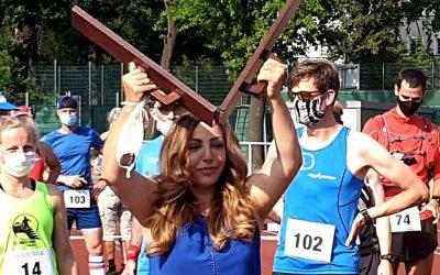 Startschuss für Vollmondmarathon