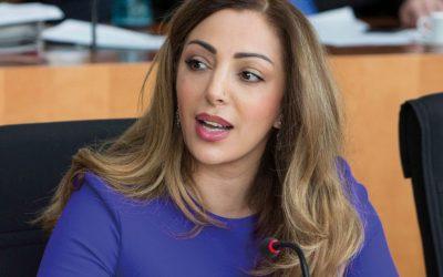 Geberkonferenz zu Syrien gestartet
